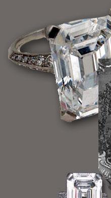 Tiffany Ring Of Doris Duke Collection