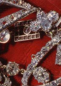 Turquoise Diamond Jewelry