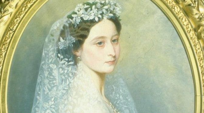 Princess Alice of United Kingdom Royal Bride