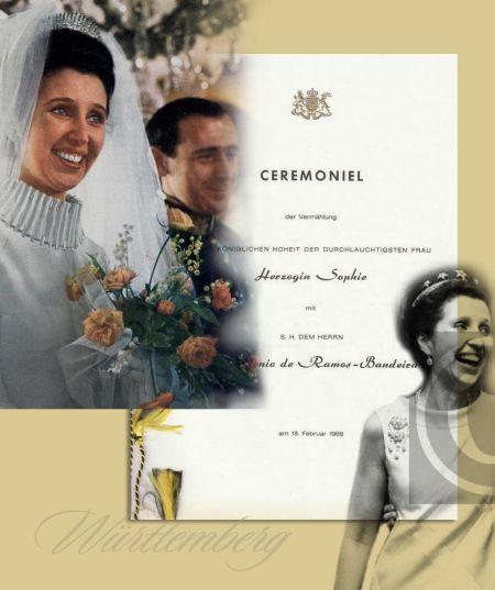 Imperial Jewels of Bulgaria |Zarina Eleonore | Diamond Chaumet Crown Fringe Tiara  Fringe Tiara Duchess Sophie of Württemberg married in 1969 Antonio Manuel Rôxo de Ramos-Bandeira