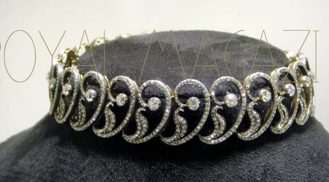 Crown Princess Cecilie of Prussia | Royal Wedding gifts | German Empire Historic Jewelry