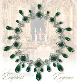 eugenie-necklace-emerald-pears-shaped-france