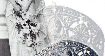 Alexandra Duchess of Fife| Wedding Jewels Diamond Tiara|Princess Arthur of Connaught Hochzeits Schmuck Diamant Diadem der Prinzessin Arthur von Connaught | Herzogin von Fife