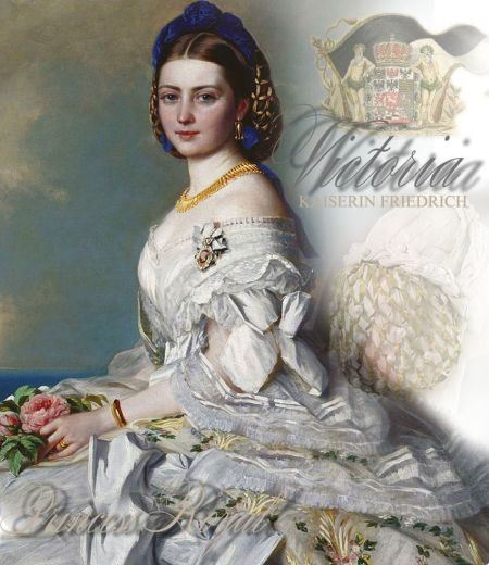 Wedding Princess Royal | Fringe Pattern Diamond Ornamets |Corsage Head Jewel Necklace| Prussia Hohenzollern Princess Victoria Kaiserin Friedrich Empress Friedrich Princess Royal