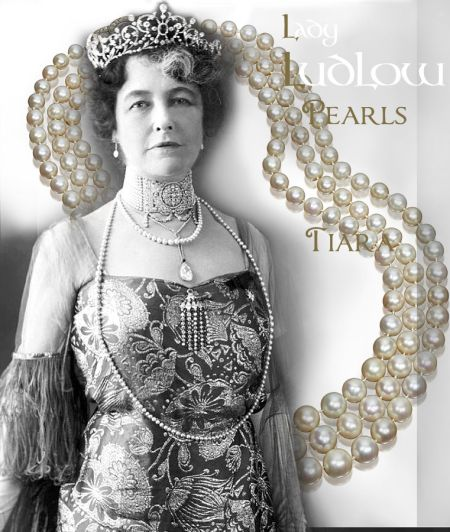 Lady Ludlow Diamond Scroll Tiara | Noble Royal Diamonds Jewelry | Alice Wernher Mankiewicz |Important Pearls Jewels#uk #unitedkingdom #greatbritain #england #britisharistocracy #britishnobility #nobility #aristocracy #noble #aristocrat #thecounts #count #earl #conde #comte #graf #countess #comtesse #condesa #grafin  #highsociety