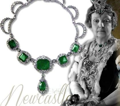 Duchess of Newcastle | Royal Imperial Jewelry