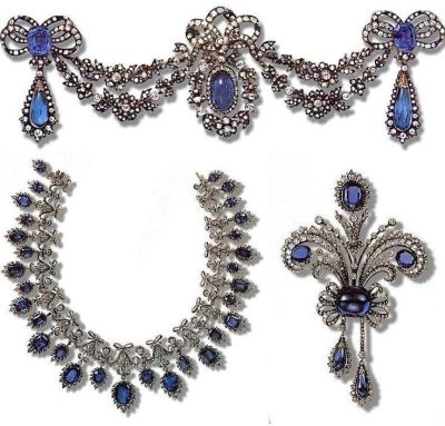poland polish Royal Jewellery & Aristocratic Jewels