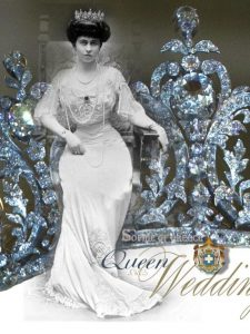 Princess Sophia of Prussia | Crown Princess of the Hellenes