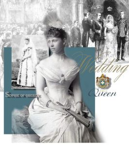 Wedding Princess Sophia of Prussia |