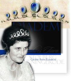Tiara of Countess Anna Elisabeth zu Stolberg-Wernigerode--